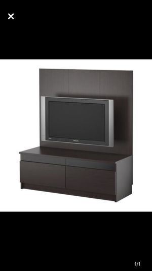 Ikea Benno TV Stand for Sale in Germantown, MD