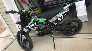 Tao Tao 125 pitbike for Sale in Longmont, CO