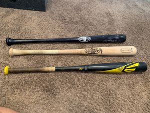 Baseball bats for Sale in Irwindale, CA