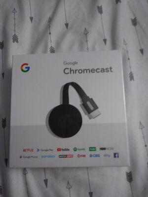 Chromecast for Sale in Spring Hill, FL