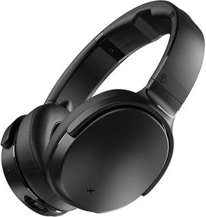 Skullcandy Venue Active Noise Cancelling Headphones Over The Ear Bluetooth for Sale in Los Angeles, CA