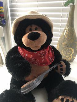 Russian Teddy Bear Toy/ Stuffed Animal for Sale in Manassas,  VA