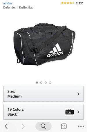 Adidas Duffle Bag (Medium sized) for Sale in Philadelphia, PA