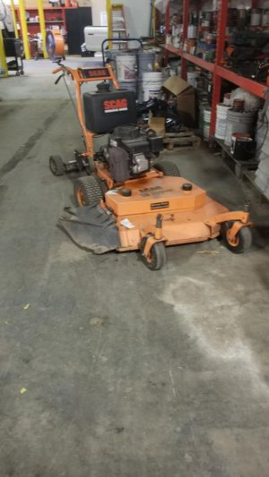 Commercial lawn mower for sale. for Sale in McDonough, GA