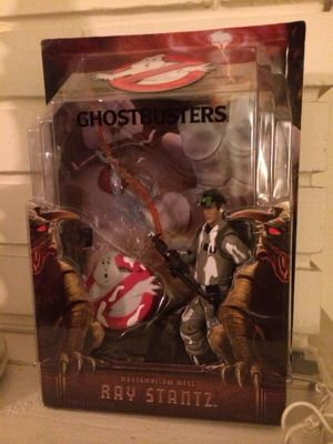 Ghostbusters action figure for Sale in Tampa, FL