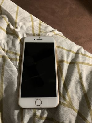 Selling iPhone 8 64GB gold (will be available Friday 12/20) for Sale in Inglewood, CA