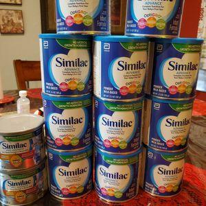 Similac Advance for Sale in Phoenix, AZ