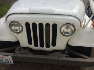 1979 Jeep dj5 for Sale in Puyallup, WA