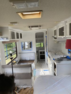 5th wheel camper for sale for Sale in Waltham, MA