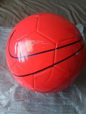 Nike Mercurial soccer ball for Sale in Moreno Valley, CA