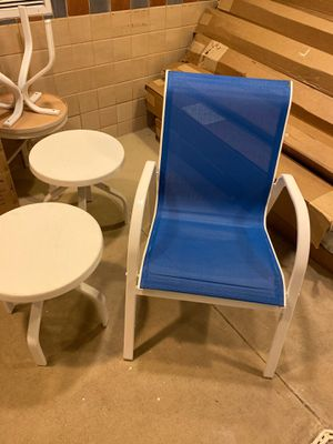 Swimming pool chair like new for $150 for Sale in Alexandria, VA