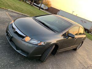 2009 Honda Civic for Sale in Addison, IL
