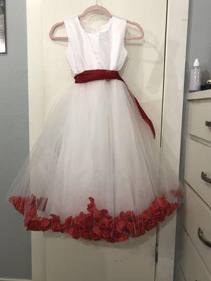 Flower girl dresses for Sale in Arlington, TX
