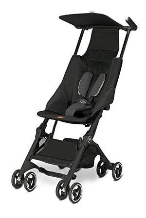 GB pocket stroller black for Sale in Miami, FL