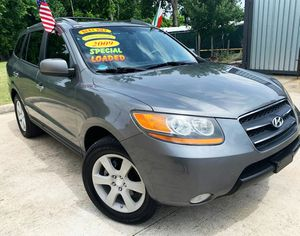 2009 Hyundai Santa Fe//Down 1490 o trade in // not parting out for Sale in Houston, TX