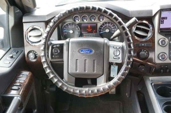 2013 Ford Super Duty F-350 DRW