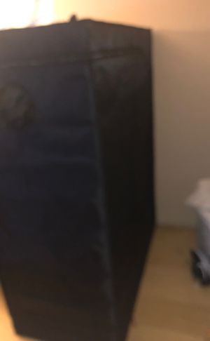 """Grow tent 48""""x24""""x60 for Sale in Fresno, CA"""