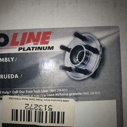 Wheel Bearing & Hub for Sale in Decatur,  GA