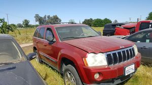 05 jeep grand cherokee PARTS ONLY for Sale in Atwater, CA