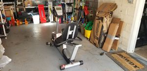 Exercise Bike, Recumbent (Schwinn) for Sale in Clifton, NJ