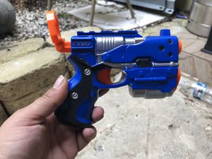 Nerf gun for Sale in Kendale Lakes, FL