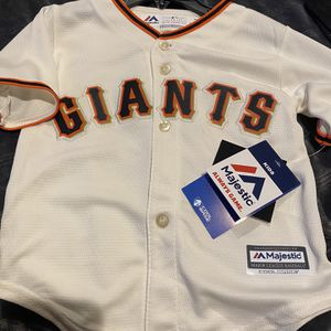 Toddler Giants Jersey for Sale in Vacaville, CA