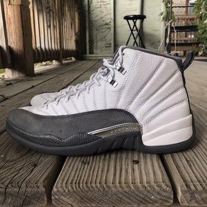 Jordan 12 Grey for Sale in Chicago, IL