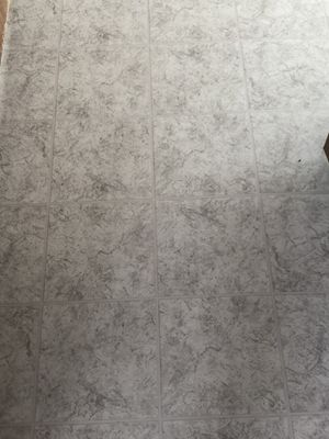 Stick on floor tile for Sale in Kennewick, WA