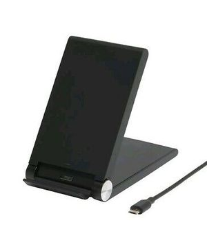 Blackweb Wireless Charging Stand(7.5w & 10w) for Sale in OH, US