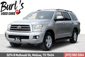 2012 Toyota Sequoia for Sale in Melissa, TX