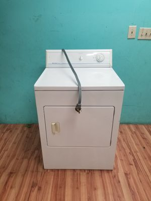 Electric dryer for Sale in Aurora, IL
