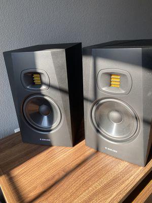 Adam Audio Speakers (T7V) for Sale in Santa Ana, CA