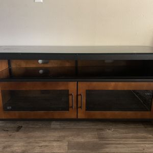 Entertainment Center/ TV Stand for Sale in Carlsbad, CA