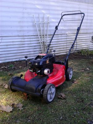 Fwd lawn mower for Sale in Pittsburgh, PA