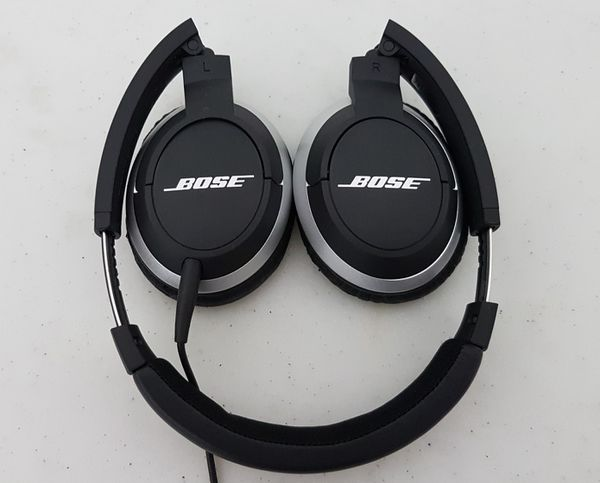 c58c7e58f61 Bose Oe2 On-Ear Headphones - Best Image Headphone In The Word
