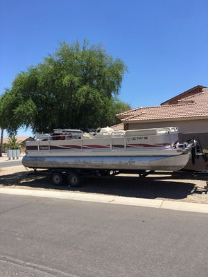 1996 Premier Pontune for Sale in Queen Creek, AZ