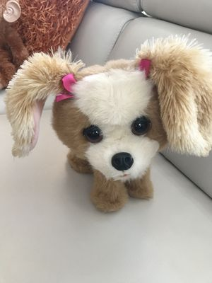 FurReal Friends Happy to See Me Bouncy Dog 🐶💖 for Sale in Hialeah, FL