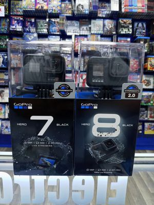Go Pro Hero Black for Sale in Pearland, TX