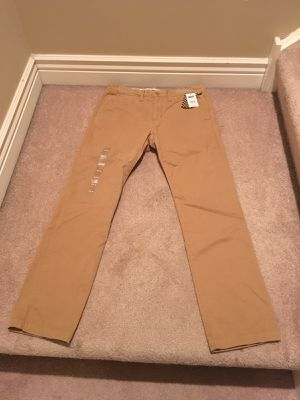 Brand New Vans Authentic Pants Size 32 for Sale in Naperville, IL