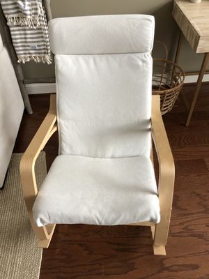 Rocking chair for Sale in Clarksburg, MD