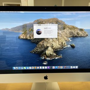 Apple Imac 27 Inch!! Monster Mac for Sale in Stafford, VA