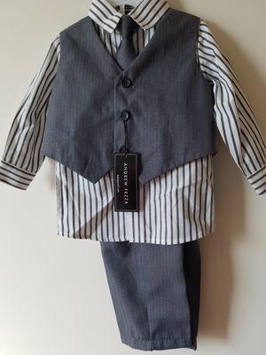 Boys 18m suit set for Sale in Aldie, VA