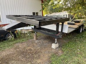 5th wheel 31ft trailer for Sale in Plainfield, IL
