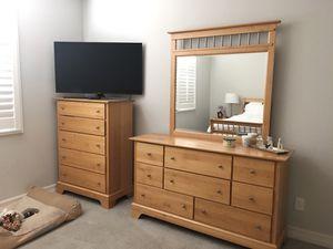 Bedroom Furniture Set for Sale in Queen Creek, AZ