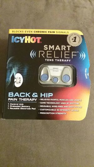 Icy Hot Smart Relief for Sale in York, PA
