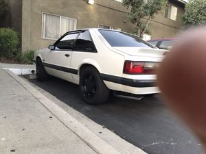 91 LX mustang for Sale in Upland, CA