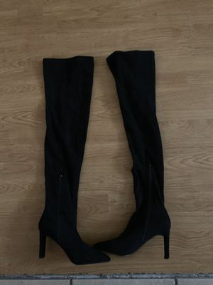 High thigh boots for Sale in Paramount, CA