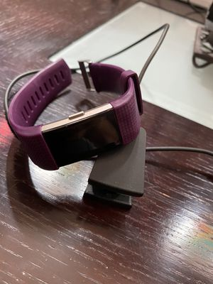 Fitbit charge 2 for Sale in Las Vegas, NV