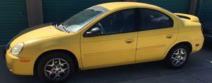 2003 Dodge Neon SXT for Sale in Colton, CA