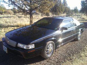 Cadillac 2001 Eldorado for Sale in Prineville, OR